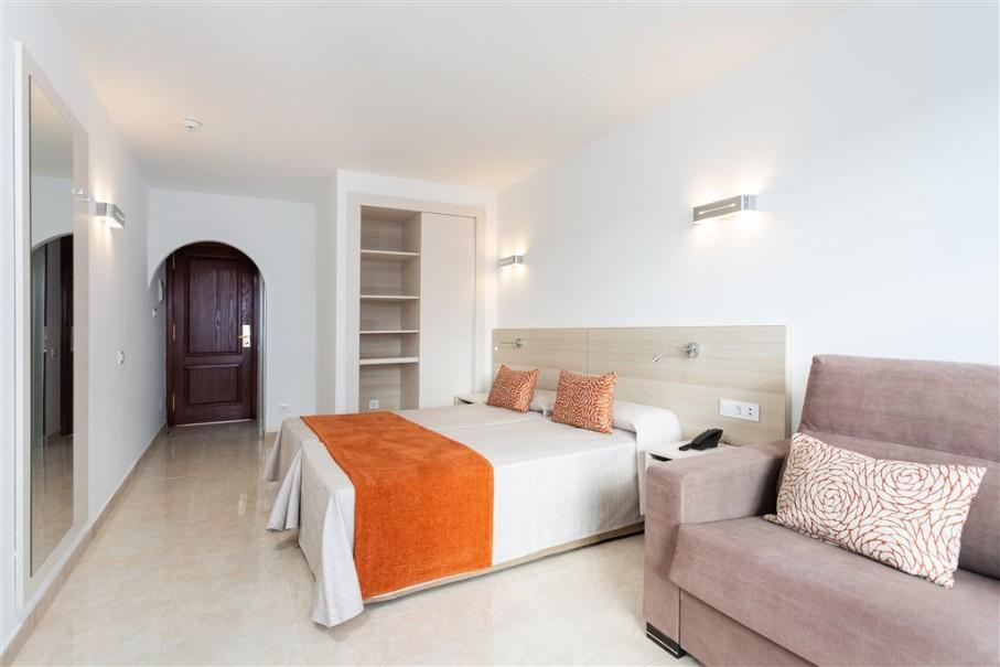 Aparthotel Globales Tamaimo Tropical (fotografie 50)