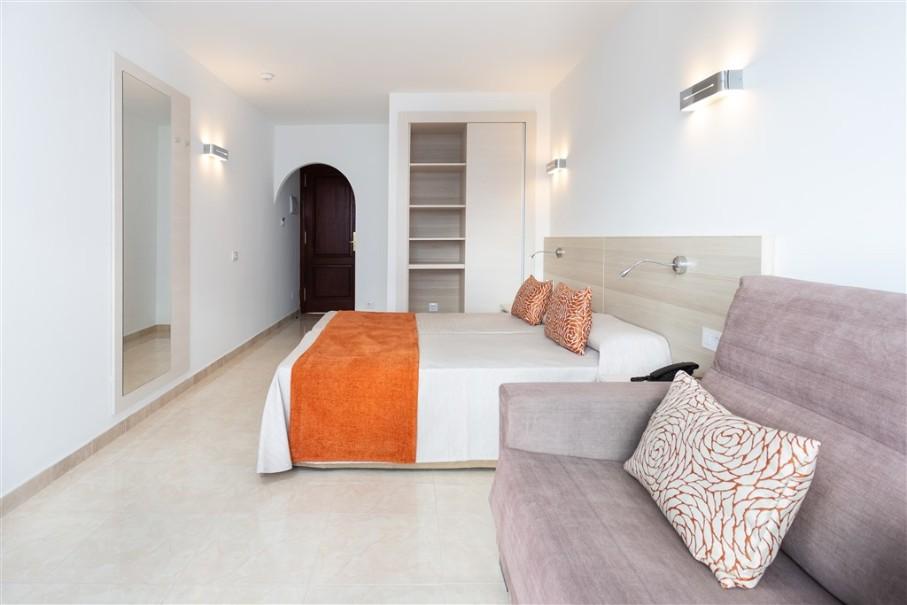 Aparthotel Globales Tamaimo Tropical (fotografie 51)