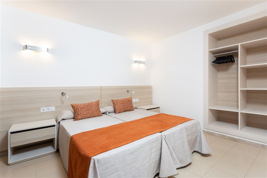 Aparthotel Globales Tamaimo Tropical (fotografie 15)