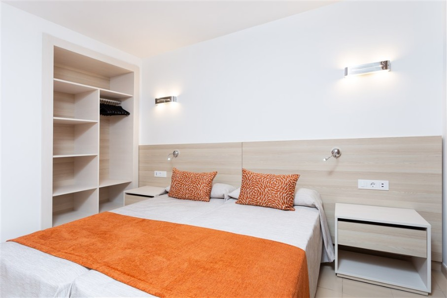 Aparthotel Globales Tamaimo Tropical (fotografie 18)