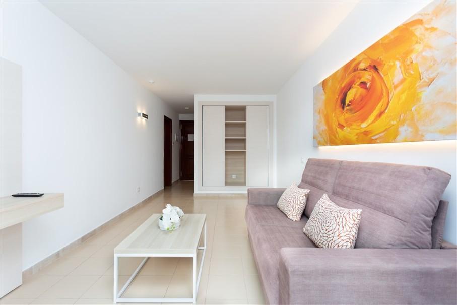 Aparthotel Globales Tamaimo Tropical (fotografie 12)