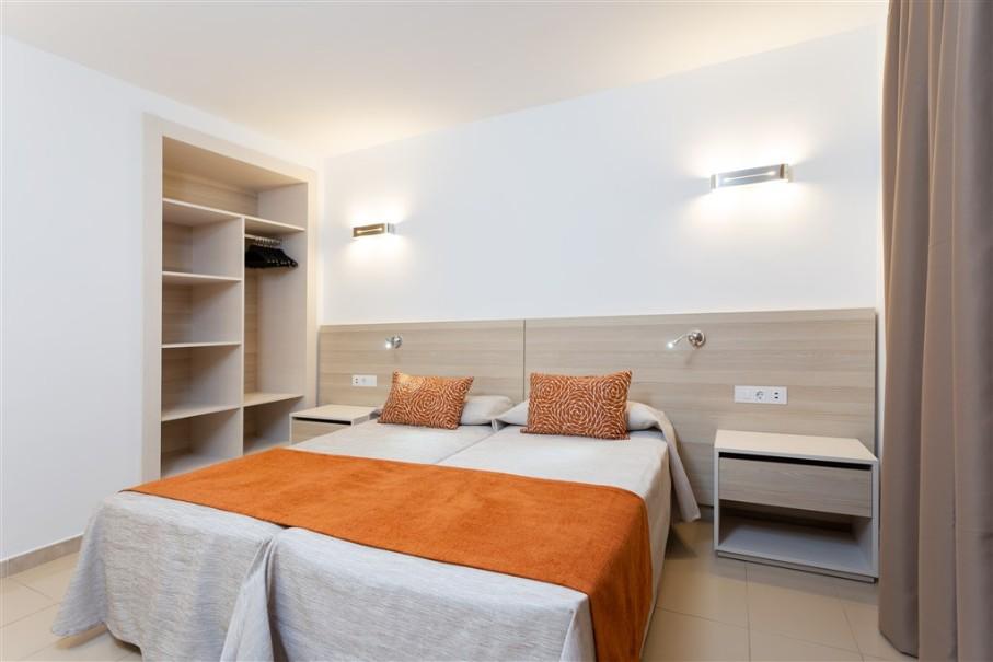 Aparthotel Globales Tamaimo Tropical (fotografie 2)