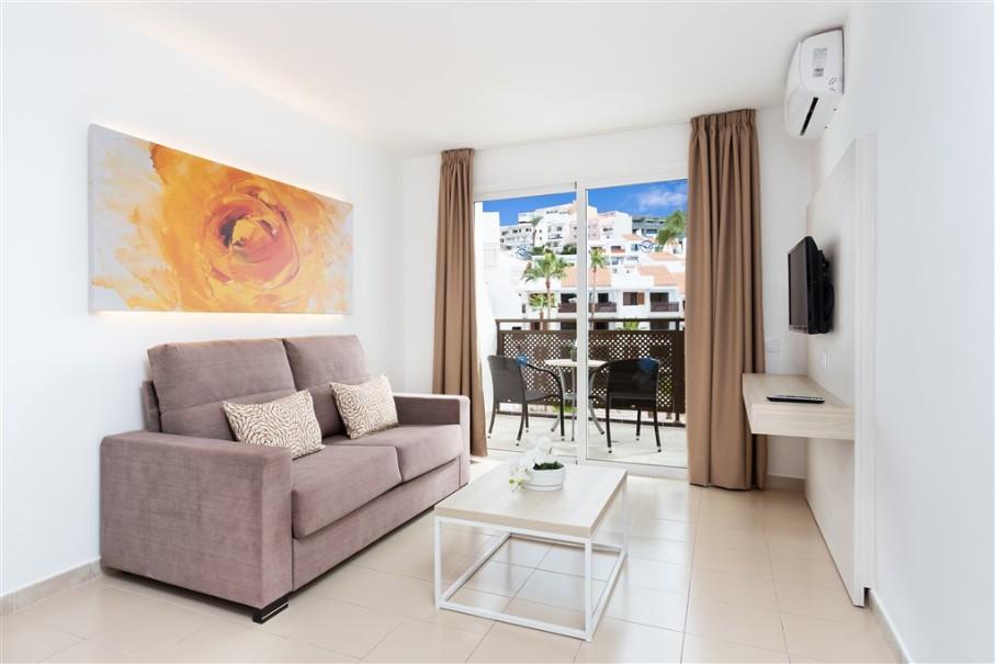 Aparthotel Globales Tamaimo Tropical (fotografie 3)
