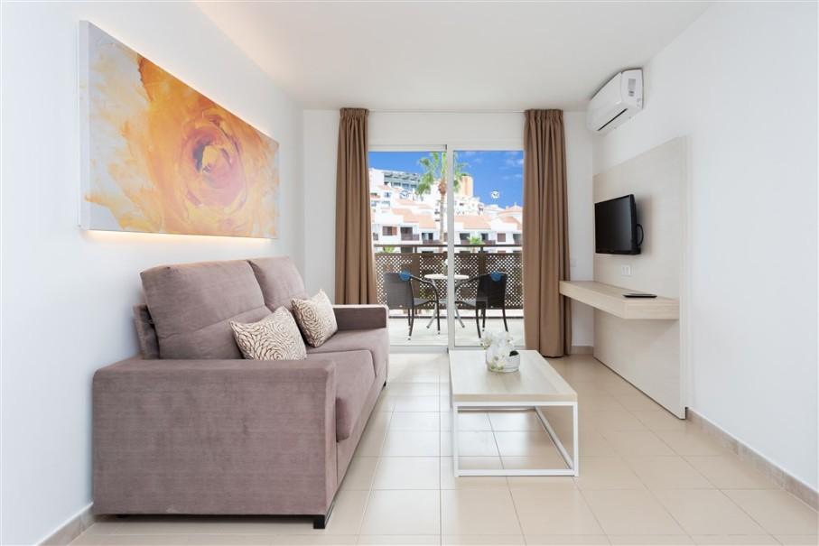 Aparthotel Globales Tamaimo Tropical (fotografie 4)