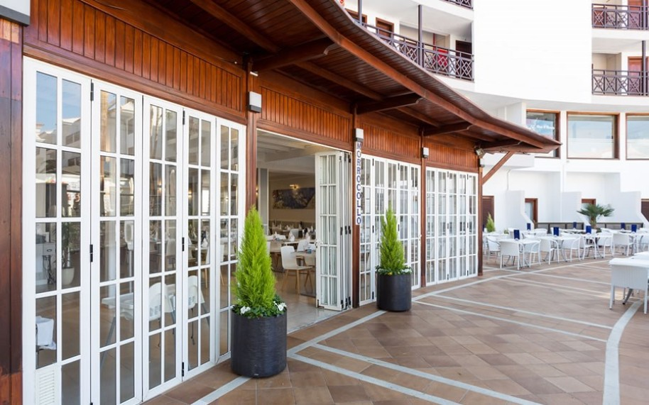 Aparthotel Globales Tamaimo Tropical (fotografie 33)