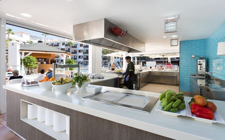 Aparthotel Globales Tamaimo Tropical (fotografie 41)