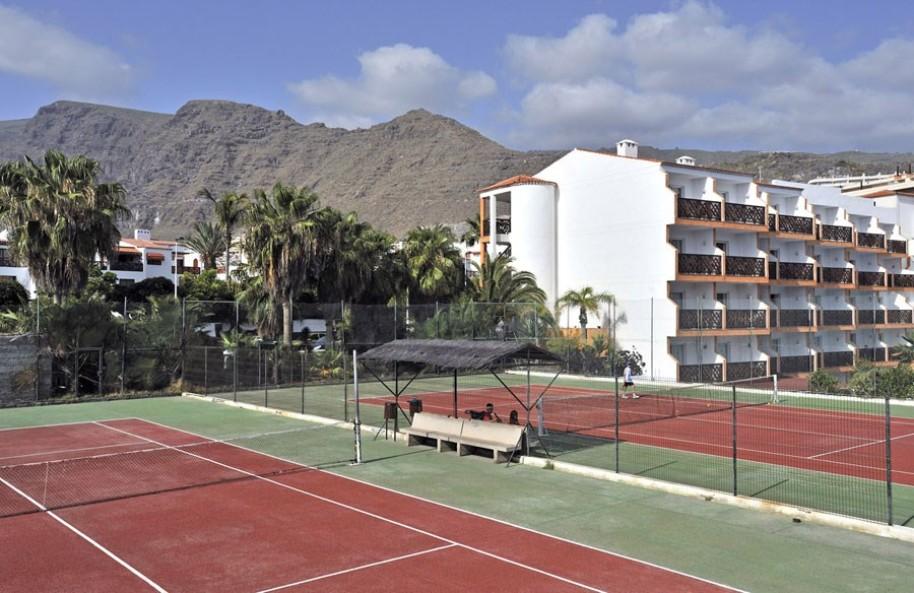 Aparthotel Globales Tamaimo Tropical (fotografie 32)