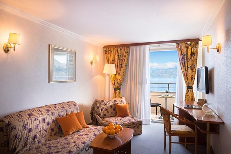 Hotel Corinthia Baška (fotografie 23)