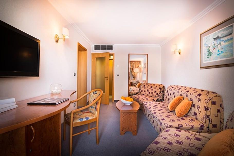 Hotel Corinthia Baška (fotografie 24)
