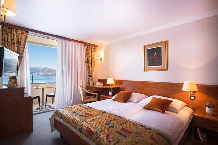 Hotel Corinthia Baška (fotografie 25)