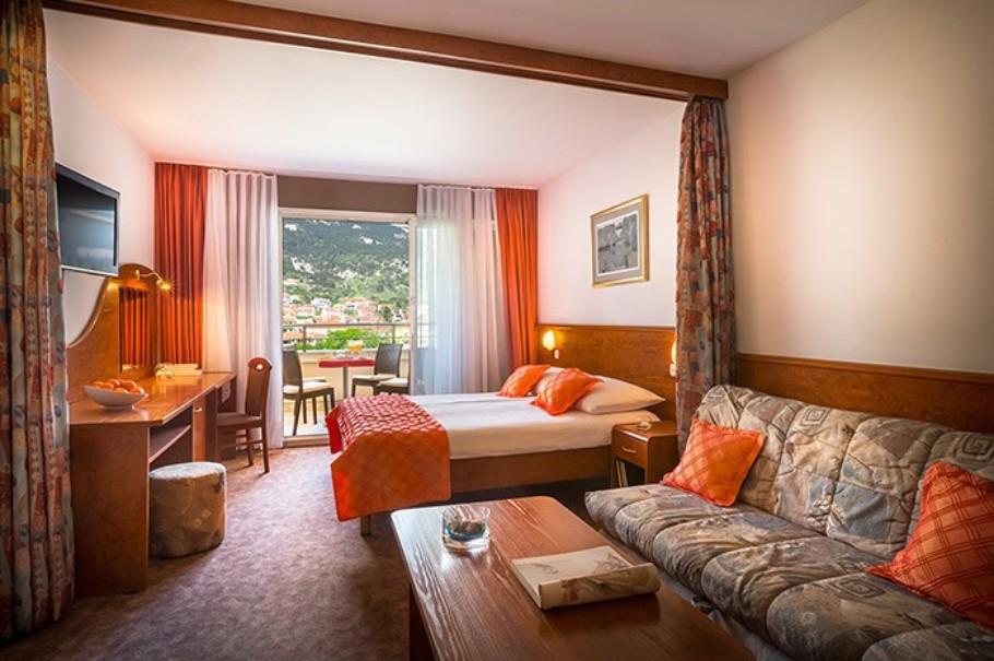 Hotel Corinthia Baška (fotografie 27)