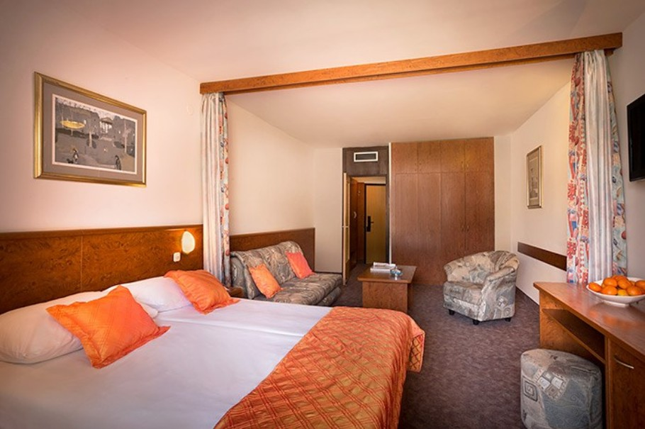 Hotel Corinthia Baška (fotografie 29)