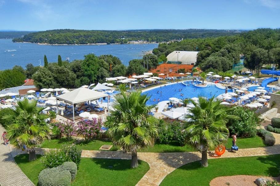 Valamar Tamaris Resort (fotografie 5)