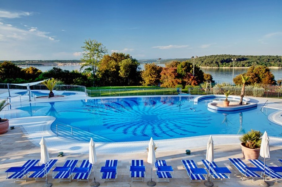 Valamar Tamaris Resort (fotografie 7)