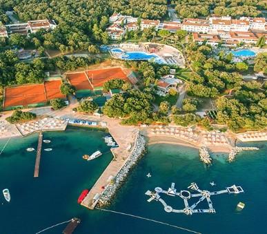 Valamar Tamaris Resort (hlavní fotografie)