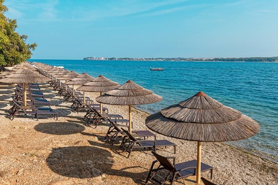 Valamar Tamaris Resort (fotografie 9)