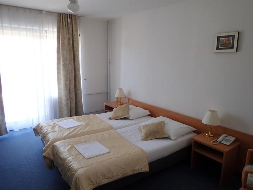 Hotel Alba (fotografie 12)