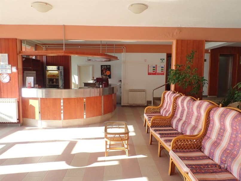 Hotel Aurora (fotografie 13)