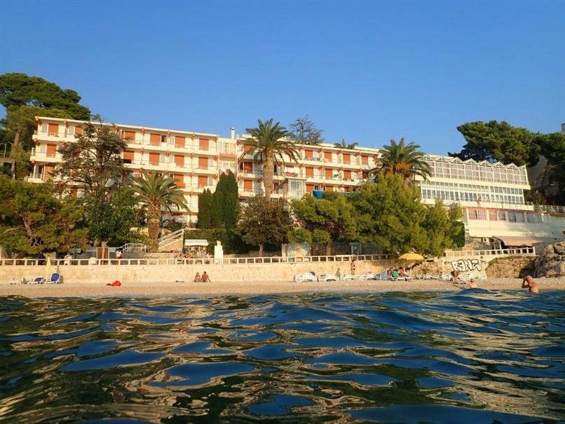 Hotel Aurora (fotografie 1)