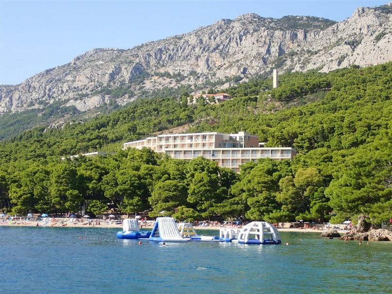Hotel Bluesun Marina (fotografie 5)