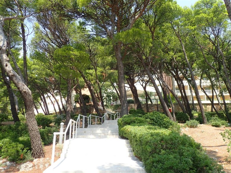 Hotel Bluesun Marina (fotografie 8)