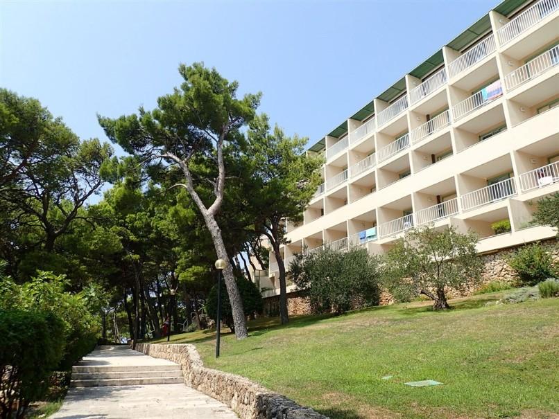 Hotel Bluesun Marina (fotografie 1)
