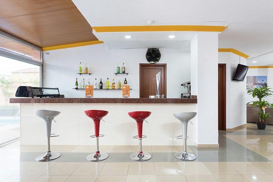 Hotel Globales Acuario (fotografie 2)