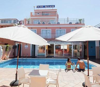 Hotel Globales Acuario (hlavní fotografie)