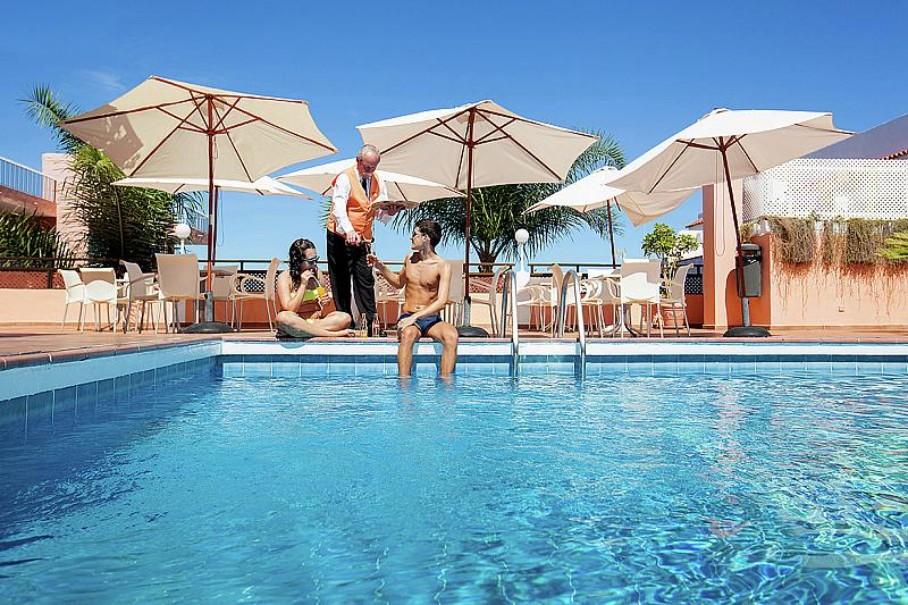 Hotel Globales Acuario (fotografie 3)