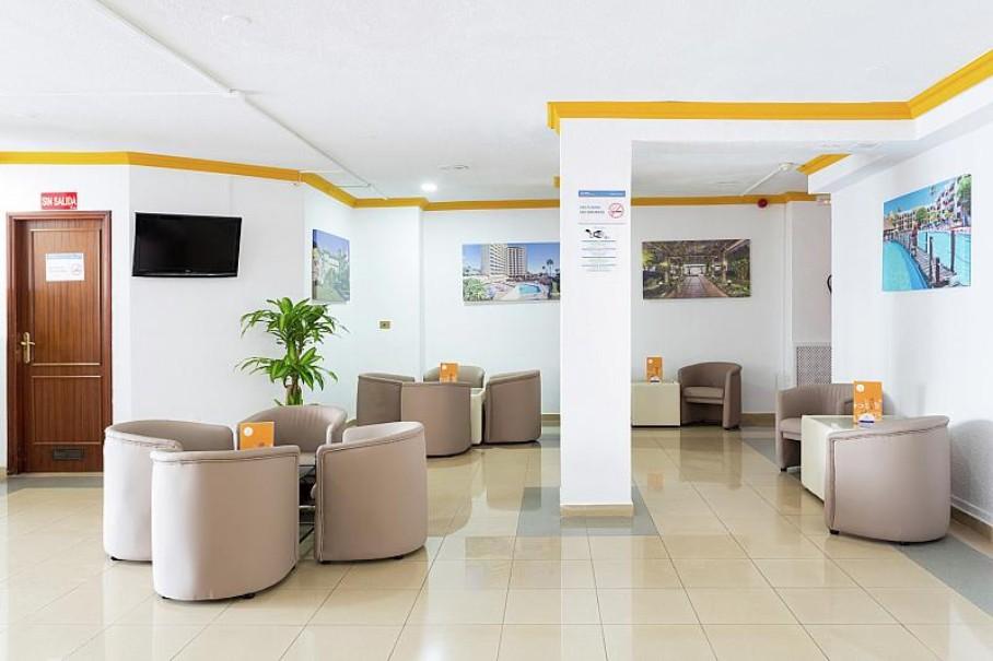 Hotel Globales Acuario (fotografie 5)