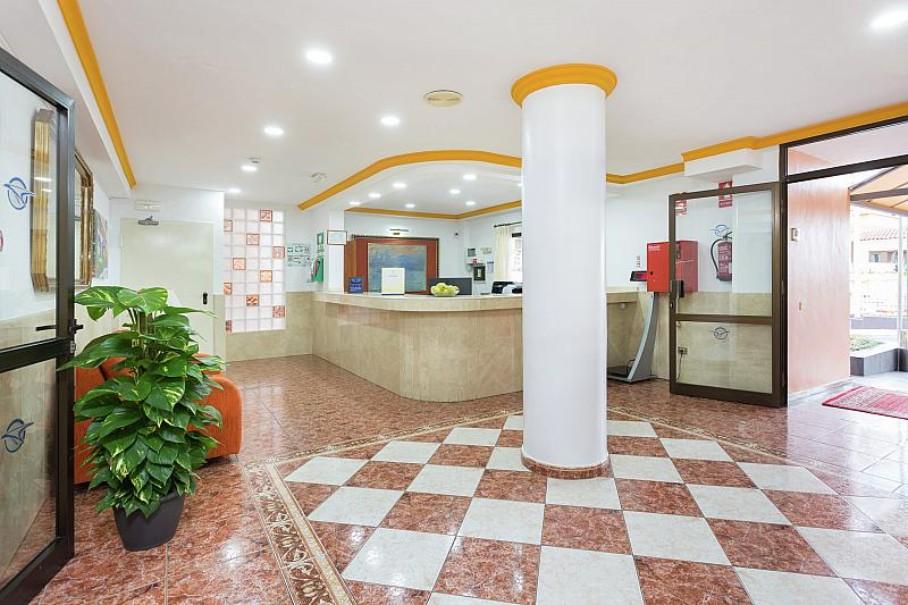 Hotel Globales Acuario (fotografie 8)