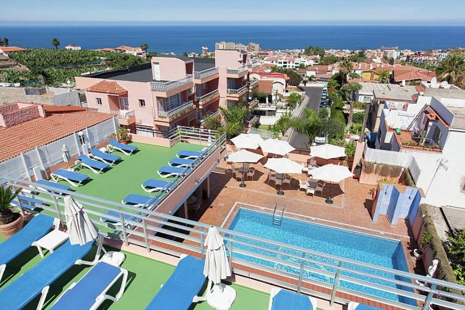Hotel Globales Acuario (fotografie 12)