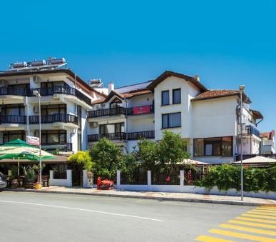 Hotel Stará Kašta (hlavní fotografie)