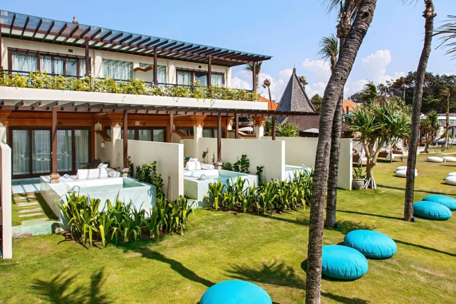 Hotel Sadara Boutique Beach Resort (fotografie 1)
