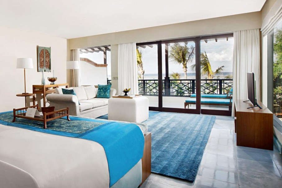 Hotel Sadara Boutique Beach Resort (fotografie 2)