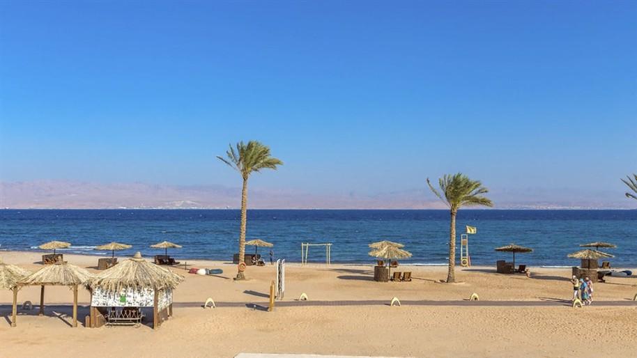 Hotel El Wekala Aqua Park Resort (fotografie 6)
