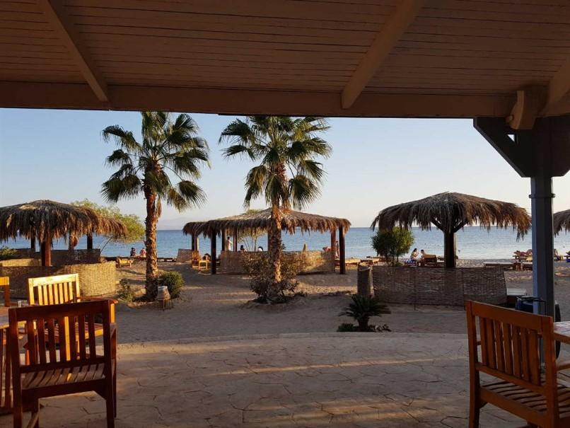 Hotel El Wekala Aqua Park Resort (fotografie 8)