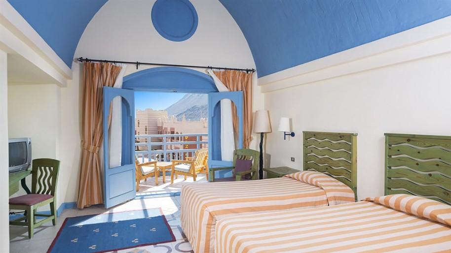Hotel El Wekala Aqua Park Resort (fotografie 9)