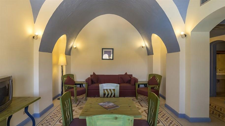 Hotel El Wekala Aqua Park Resort (fotografie 13)