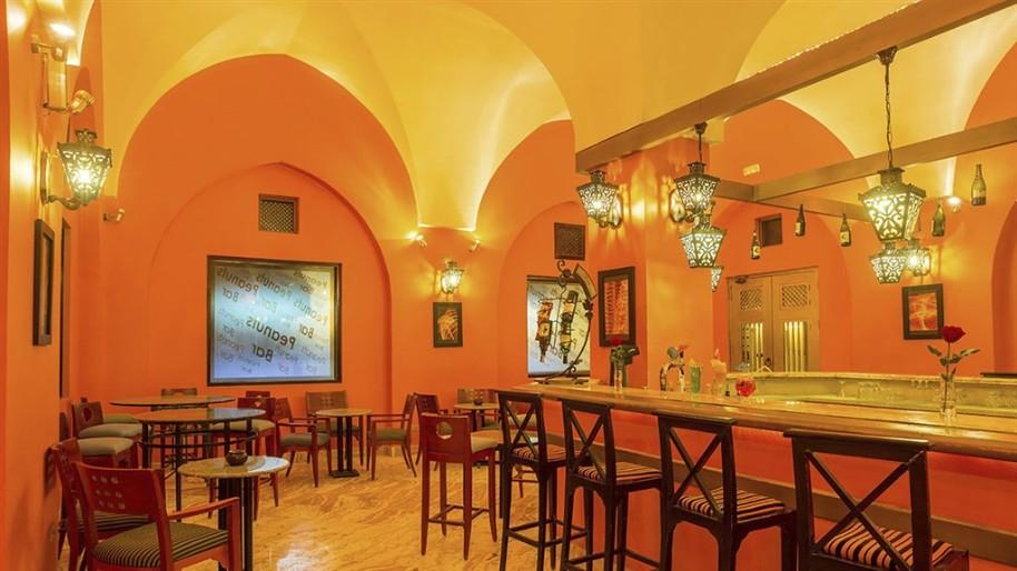 Hotel El Wekala Aqua Park Resort (fotografie 15)