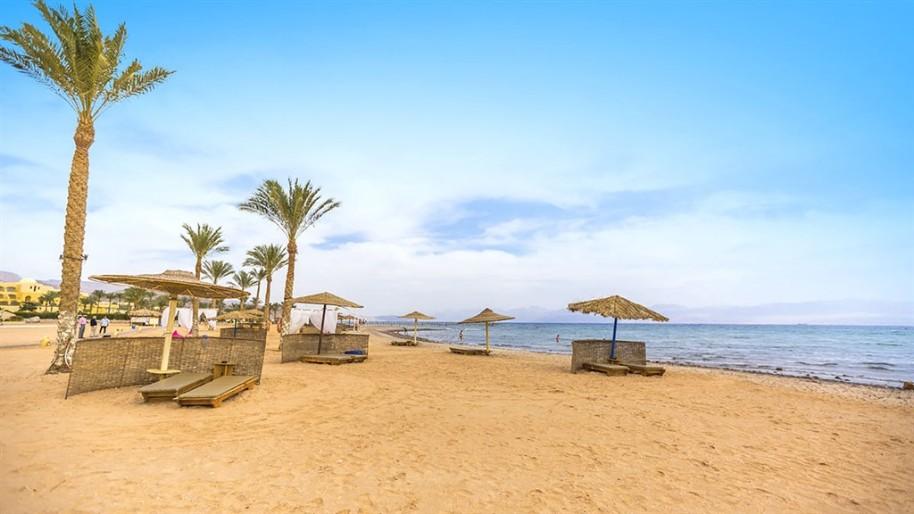 Hotel El Wekala Aqua Park Resort (fotografie 16)