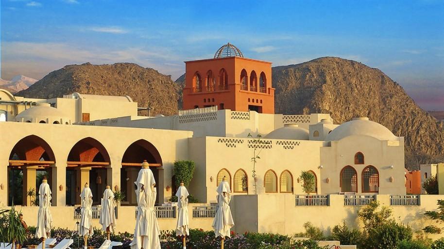 Hotel El Wekala Aqua Park Resort (fotografie 17)