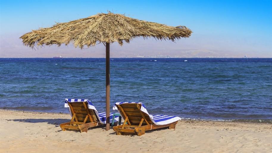 Hotel El Wekala Aqua Park Resort (fotografie 18)