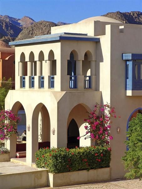 Hotel El Wekala Aqua Park Resort (fotografie 19)