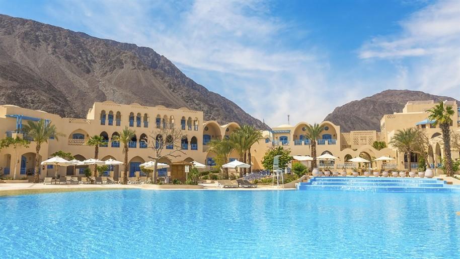 Hotel El Wekala Aqua Park Resort (fotografie 20)