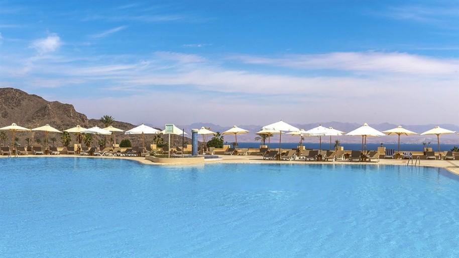 Hotel El Wekala Aqua Park Resort (fotografie 22)