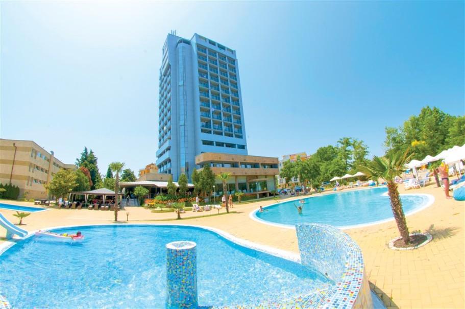 Hotel Kamenec (fotografie 2)