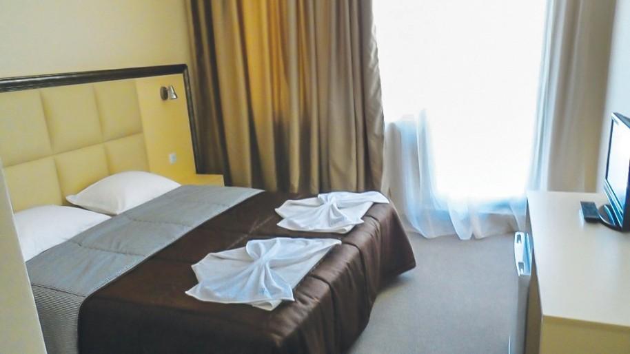 Hotel Kamenec (fotografie 4)