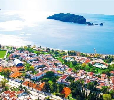 Hotel Slovenska Plaža 3*