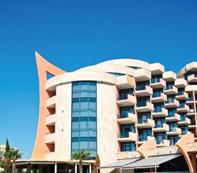 Hotel Marlin Beach (hlavní fotografie)